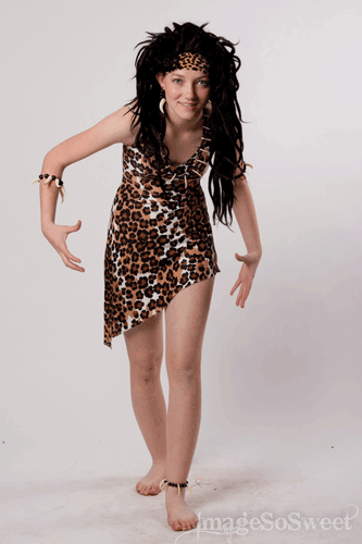 Image Gallery jungle girl costume